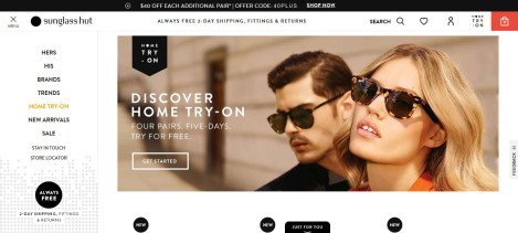 Core PHP - Gallery cum Shopping site