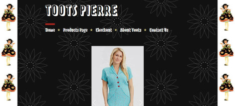 Shopping site using Wordpress with WooCommerce
