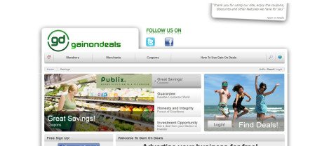 Dolphin based Social Networking portal