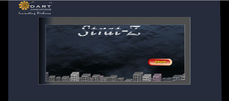 Start-Z – It is a game to save the city