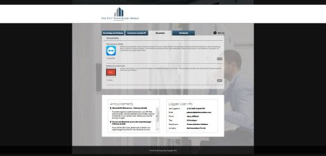 CityTechGroup – MS RD Web Access 2012 R2 Documents