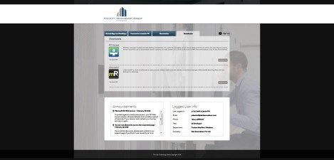 CityTechGroup – MS RD Web Access 2012 R2 Downloads