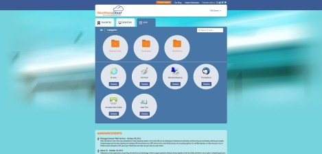 ComputerSupport – Citrix StoreFront 3.0 Apps Page