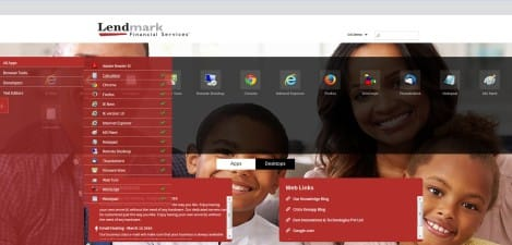 Lendmark Financial Services – Citrix StoreFront 2.6 All Apps