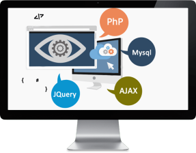 Web Applications - PHP, .net, Java, HTML5, Ajax and Flash
