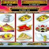 A casino slot game