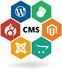 Content Management Systems. cms. WordPress