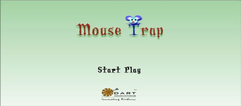 Mouse Trap – Need to catch the randomly moving mouse